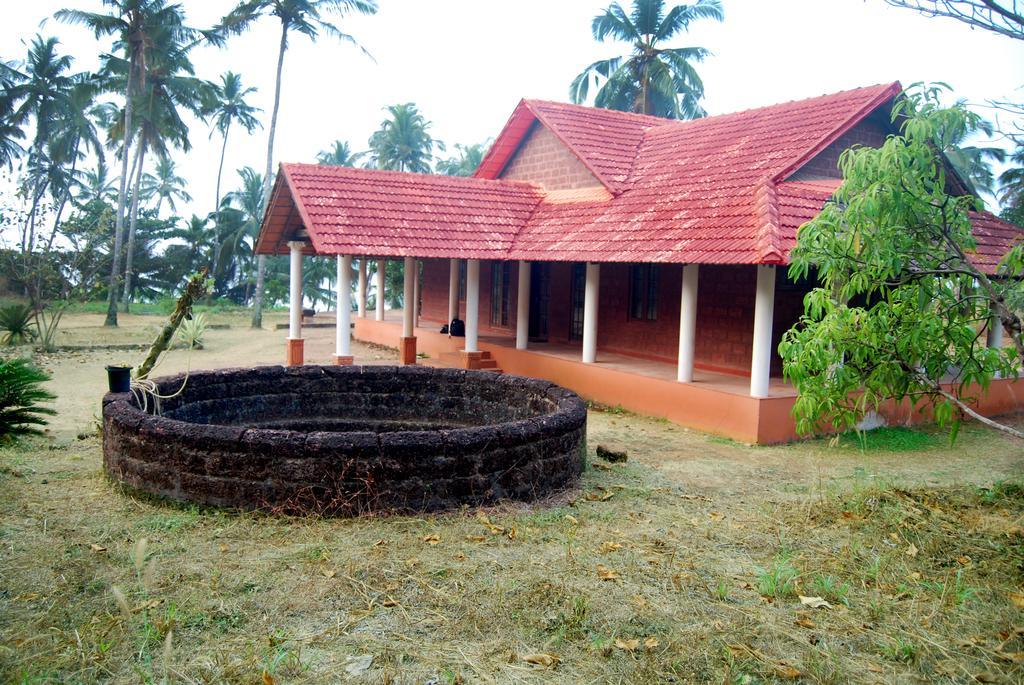 Sagar Heritage Homestay in Mahe