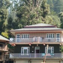 Sagar Home Stay in Mandi