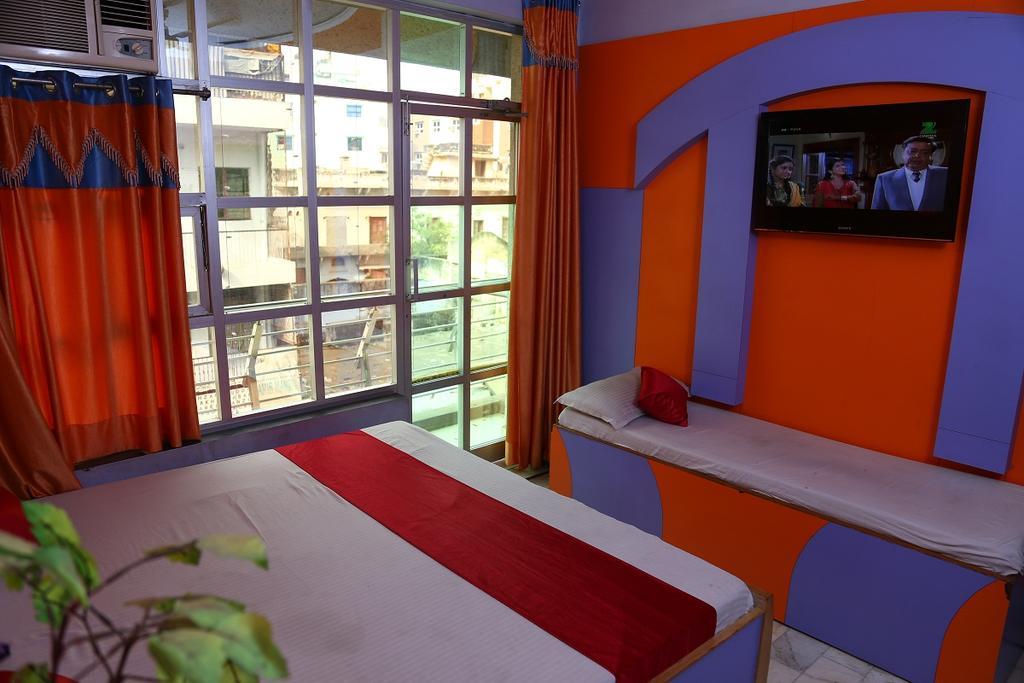Hotel Sagar in Manli