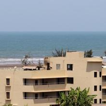 Sagar Sawali Beach Resort Karde in Dapoli