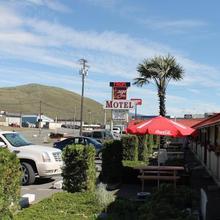 Sage Hills Motel in Ashcroft