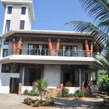 Sahara Villa Beach Resort in Nandgaon
