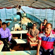Sahyadri Ecoagrotourism in Satara