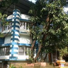 Sahyadri Homestay in Oros
