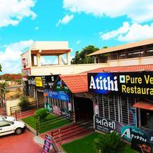 Sai Atithi Resort in Shirdi