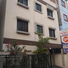 Sai Balaji Residency in Shirdi