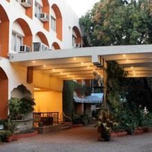 Sai Inn Resort in Alibag