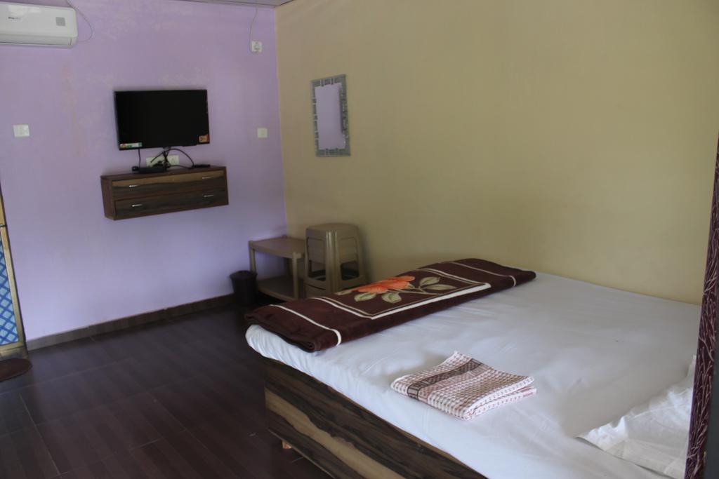 Sai Kishan Resort in Kashid