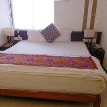 Sai Orbit Serviced Apartments Porur in Tambaram