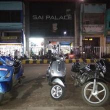 Sai Palace in Bhanjanagar