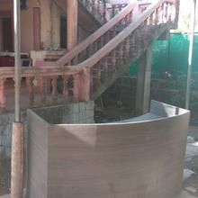 Sai Prasad Tourist Home in Murud