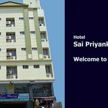 Sai Priyanka Comfort Inn in Kurnool