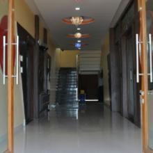 Sai Rajmata Resort in Aurangabad