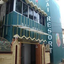Sai Resort in Puri