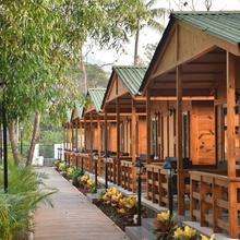 Sai River Resort in Karjat
