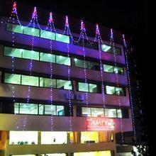 Saiesh International Hotel in Bastora