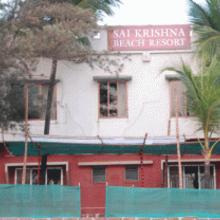Saikrishnas Holiday-inn Beach Resort in Tarkarli