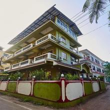 Saikunj Holiday Homes in Nerul
