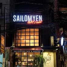 Sailomyen Hostel in Vientiane
