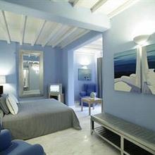 Saint John Hotel Villas & Spa in Ano Mera