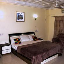 Saint Mary Guesthouse in Accra
