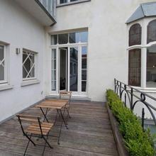 Saint Pauls Suite 6 in Antwerp