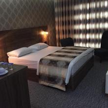 Saint Petersburg Suites in Istanbul