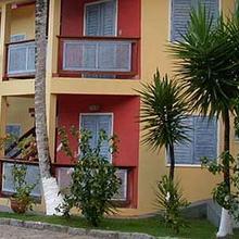 Saint Tropez Praia Hotel in Porto Seguro