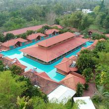 Saj Earth Resort in Cochin