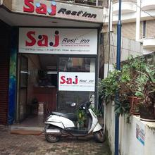 Saj Rest' Inn in Mulappilangad