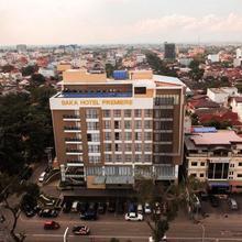 Saka Hotel Premiere in Medan