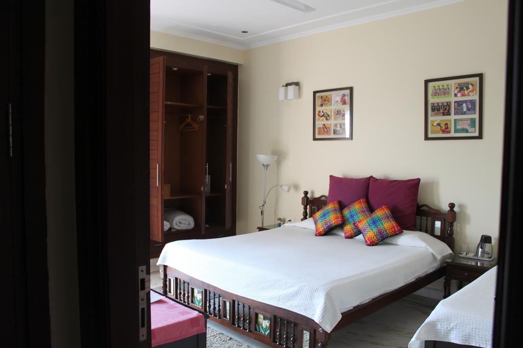 Saket - Bed & Breakfast in Faridabad