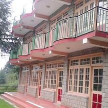 Hills Heaven in Dharamshala