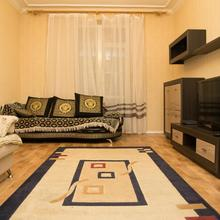 Sakvoyage Apartment Na Ulitse Mira 18 in Volgograd