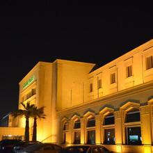 Saladin Hotel in Riyadh