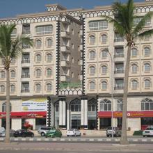 Salalah Plaza Hotel in Salalah