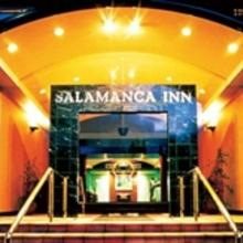Salamanca Inn in Hobart