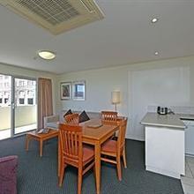 Salamanca Terraces in Hobart