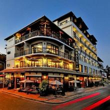 Salana Boutique Hotel in Vientiane