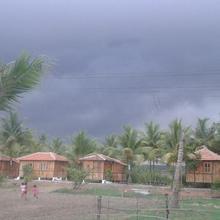 Saligao Farm Cottages in Parra