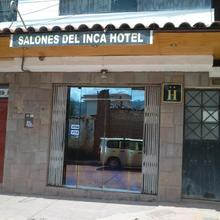 Salones Del Inca Hotel in Cusco