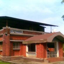 Salvi Cottage in Ganpati Pule