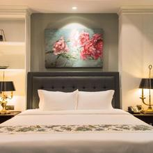 Sam Hotel & Apartments in Ho Chi Minh City