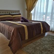 Sam Suite D´perdana in Kota Baharu