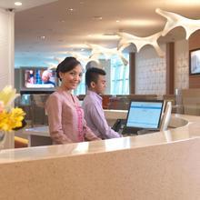 Sama Sama Express Klia2 (airside Transit Hotel) in Kuala Lumpur
