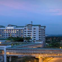 Sama Sama Hotel Klia in Kuala Lumpur