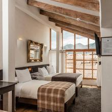 Samana Inn & Spa in Cusco