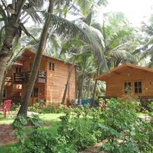 Samant Beach Resort in Chaoka