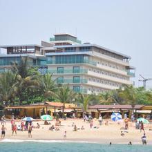 Sambala Residence in Luanda