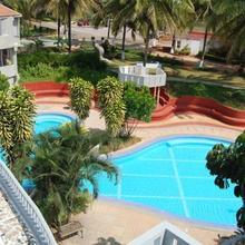 Sambhram Roost Resort in Chik Banavar